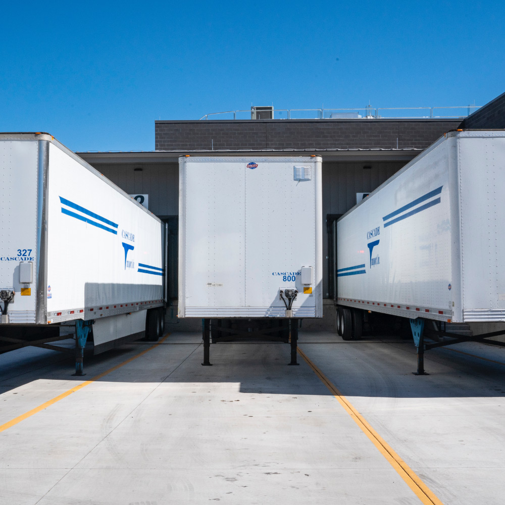 assets & equipment tracking of trailers