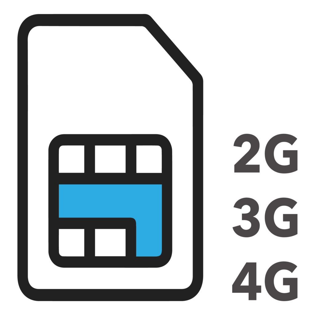 cellular networks icon