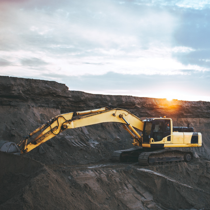 mining solutions for tracking yellow metal